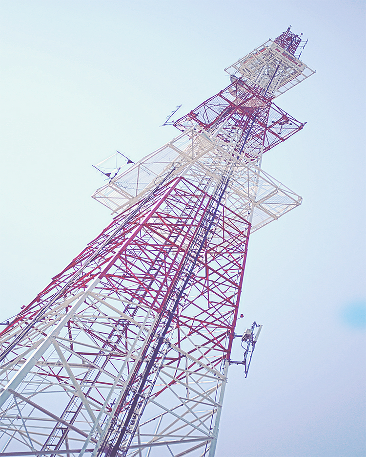 Telecomuncation Infrastuctures