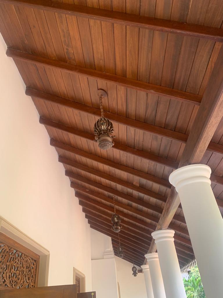 Mr. Senarathna's New House Kaduwela- Bomiriya