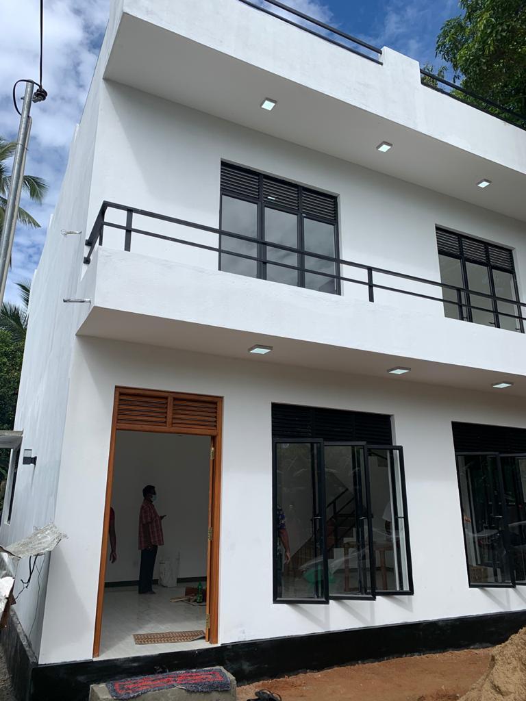 Mr. Pathum Weliwita's House