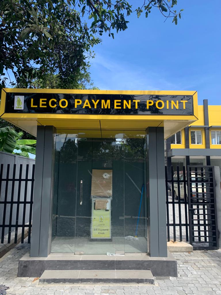 LECO Payment Point